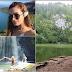 Iva Lamarão mostra-se apaixonada pelos Açores