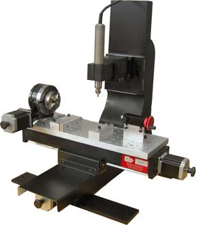 Mini CNC Mill   small cnc machine