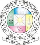 NIT Raipur Recruitment – Research Associate Vacancy – Last Date 20 June 2018