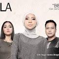 Lirik Lagu Gemala - Beda Feat. Caramel