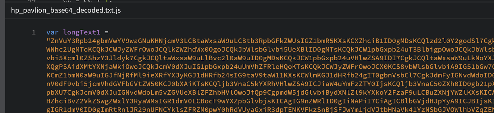 Some stuff about security  : Unknowncrypter, the crypter