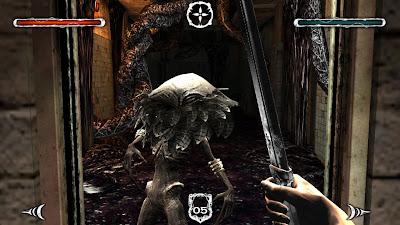 Survival Horror The Dark Meadow chegará nos aparelhos Android com processadores Nvidia Tegra em 2012 2