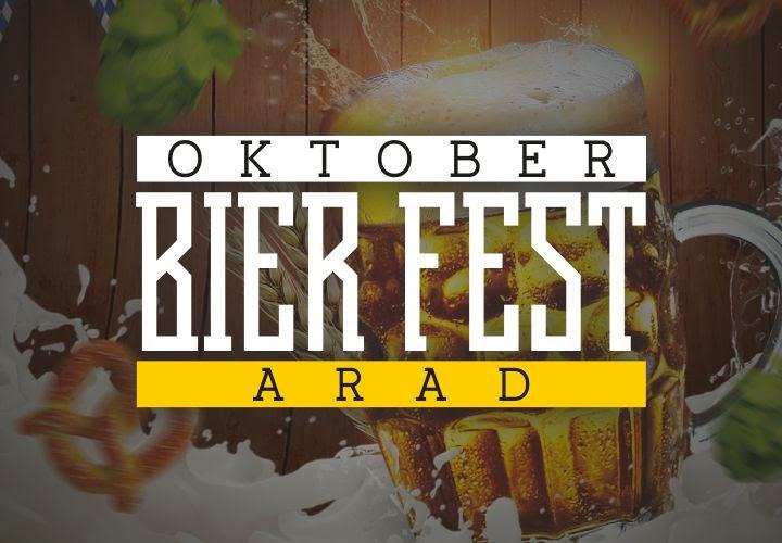 Festivalul Berii Arad