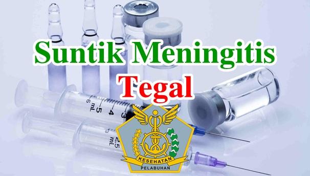 Alamat Tempat Suntik Vaksin Meningitis di Tegal