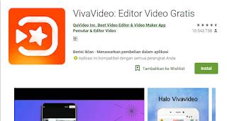 Viva Video: Aplikasi Edit Video Terbaik di Android