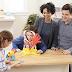 Hasbro une a las familias con Pastelazo Cañonazo