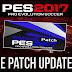 اقوى واحدث باتشات PES 2017 لعام 2018 باتش PES SMoKE Patch 9.4.3
