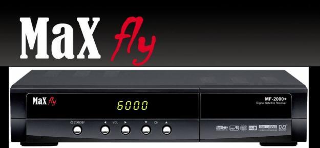 41804158 1 - Configurar CS no Maxfly + Atualização