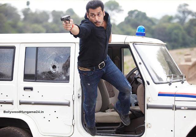 Best Salman Khan HD Desktop Wallpaper 2016