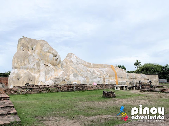 Ayutthaya Tourist Spots and Things To Do