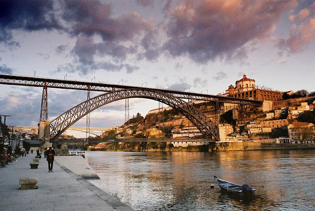 O que fazer no inverno no Porto