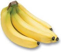الموز مصدر نباتي