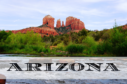 Arizona Travel Blog
