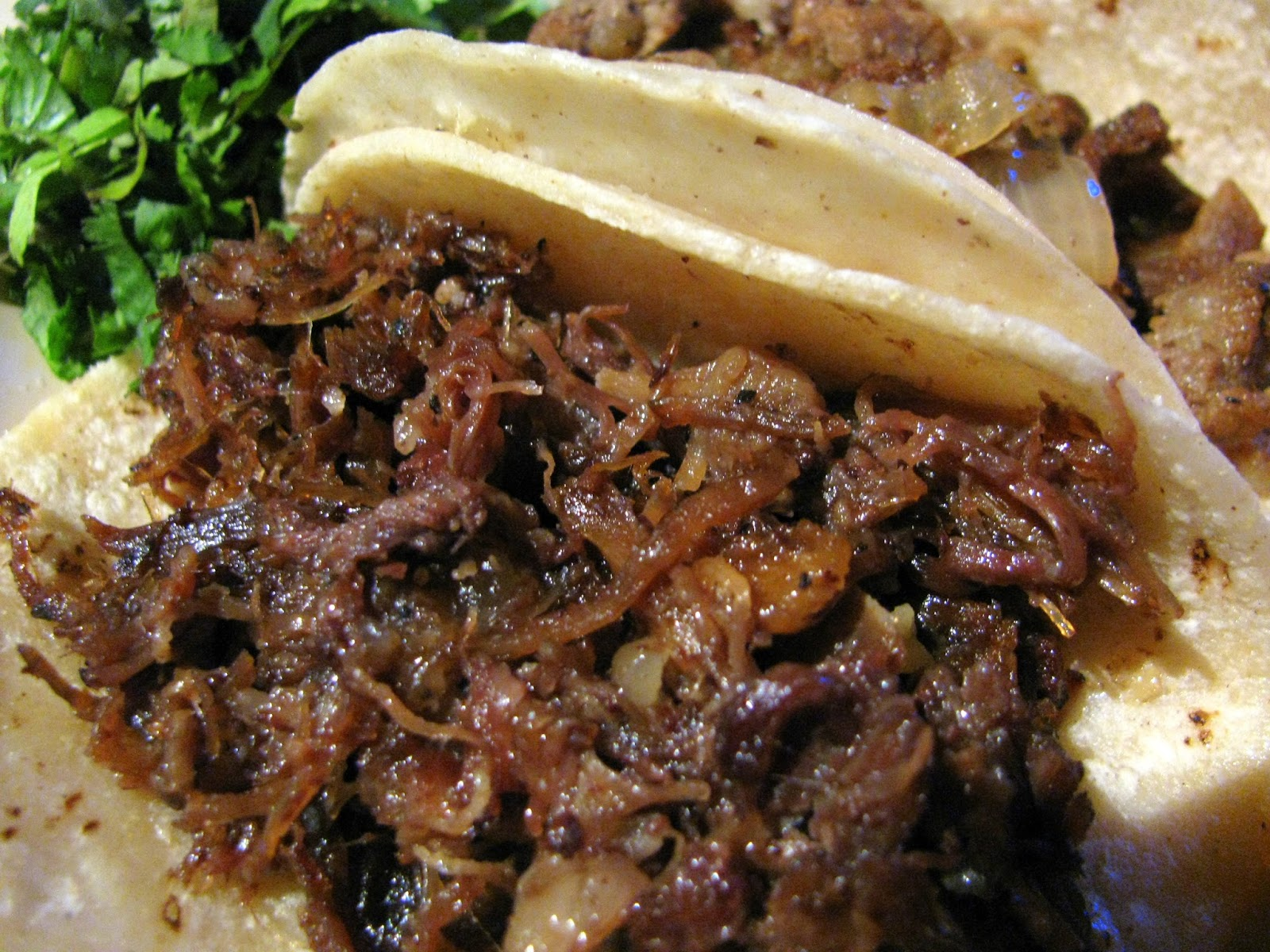 EL RRUN RRUN: HEADS ROLL AT BISD BECAUSE OF SPOILED BARBACOA MEAT