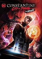 Constantine City of Demons: The Movie subtitrat in romana
