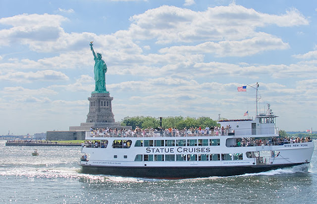 New York CityPass - Passeio de Barco
