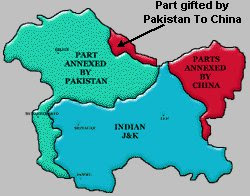 My other Blog on Jammu & Kashmir