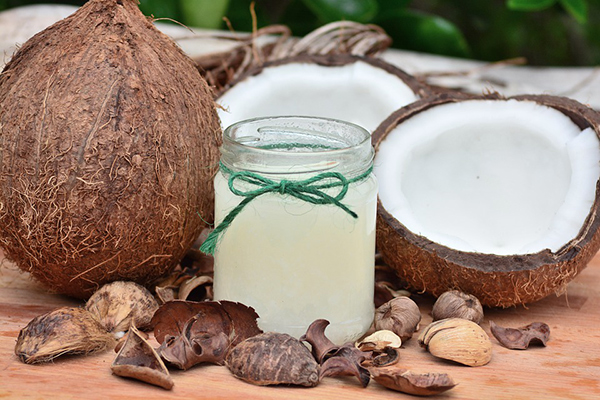 Regular Coconut Oil