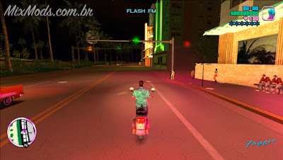 gta vice city skygfx ps2 xbox graphics mod