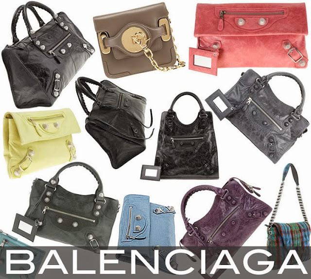 Newflash: Balenciaga Has Increased Its Prices on Bags!