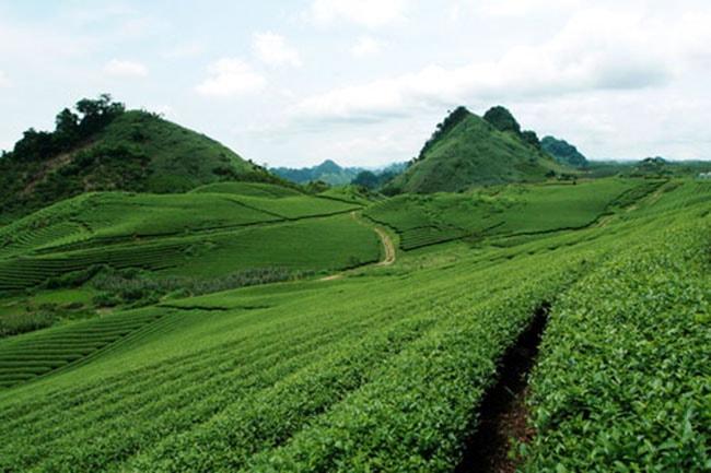 Đến với Đắk Nông, xứ sở của những ngọn thác thiêng đẹp quên sầu