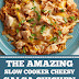 The Amazing Slow Cooker Cheesy Salsa Chicken