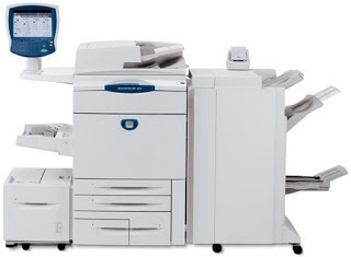 Xerox DocuColor 252 Printer Driver Downloads