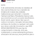 Vereador Hércules fala sobre tentativa de invasão a conjunto habitacional em São José