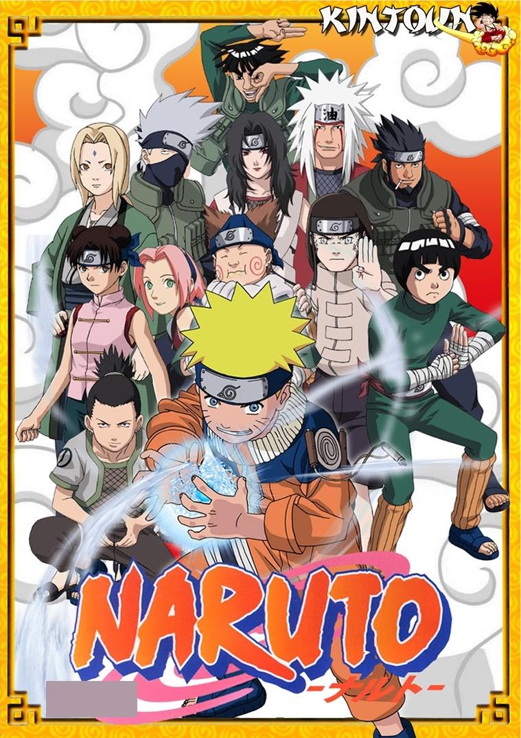 Naruto Clássico, Naruto, Assistir Naruto Clássico, Assistir Naruto Clássico Legendado, Download Naruto Clássico Legendado Naruto Clássico Todos os Episodios