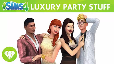 Free Download The New Luxury Party Stuff DLC For The Sims 4 Game – RELOADED – V1.7.65.1020 – Includes All DLC – Direct Link – Torrent Link – 833 MB – Working 100% .