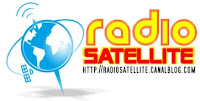 Web Rádio Satellite de Paris - França