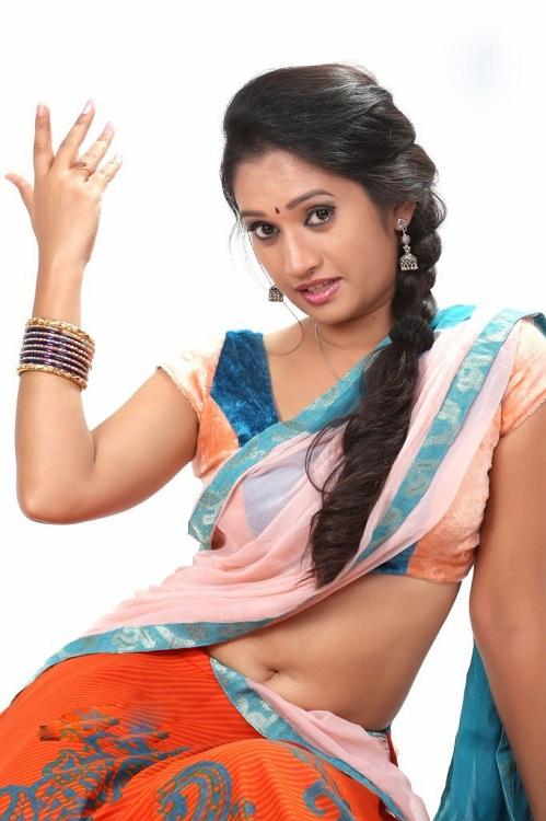 Priyanka Pallavi Hot