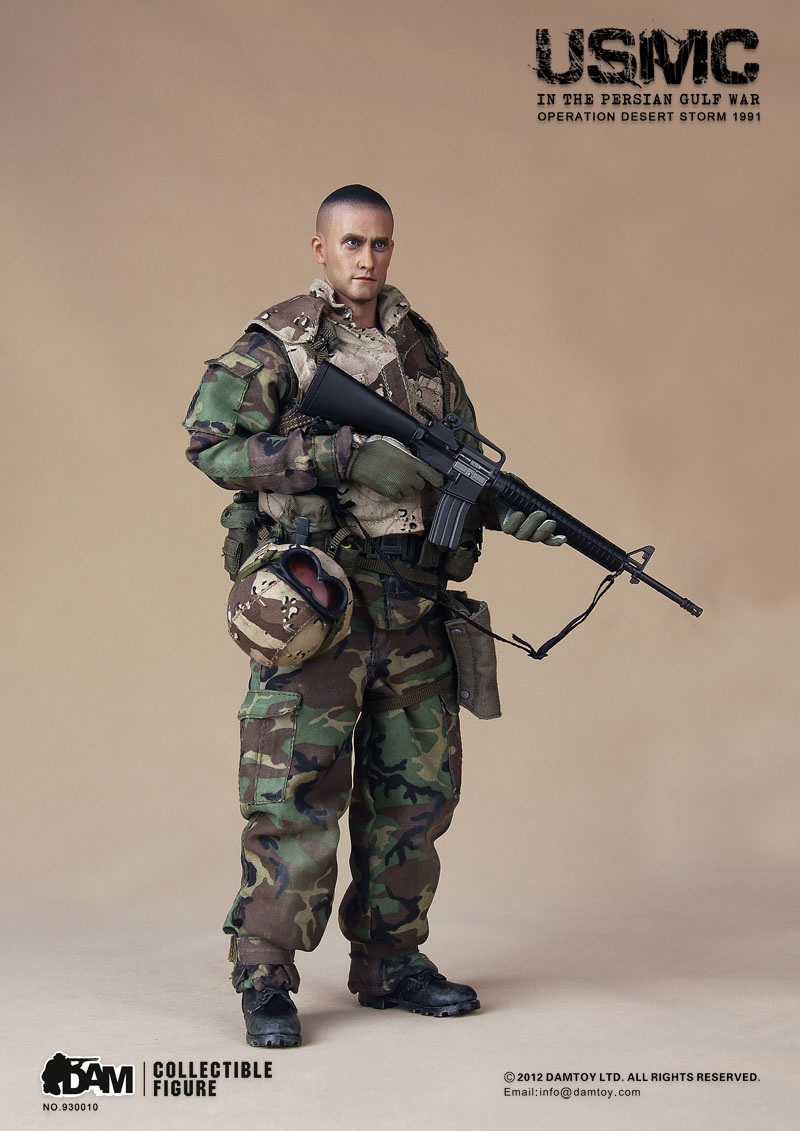 Forty42 1 6 Scale Jarhead Preorder Now Open