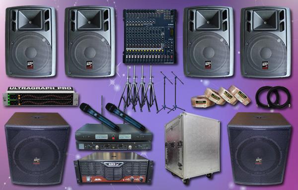Image Result For Pilih Mixer Yamaha Atau Behringer