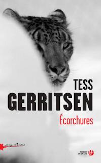 Vie quotidienne de FLaure : Écorchures par GERRITSEN Tess