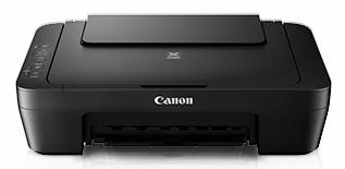 Canon PIXMA MG2525 Driver Download - Mac, Windows, Linux