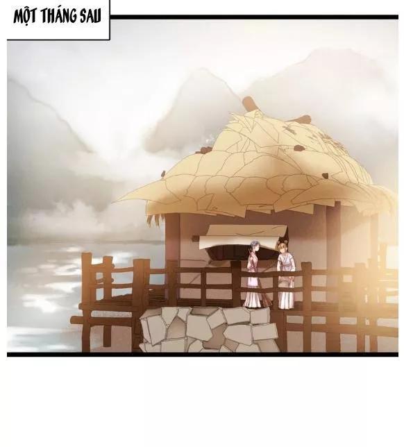 Nàng Phi Cửu Khanh - Thần Y Kiều Nữ chap 20 - Trang 26