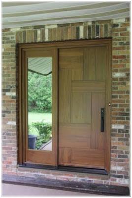 pintu minimalis gresik