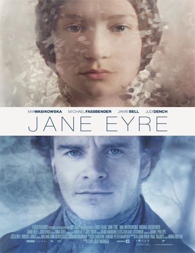 Ver Jane Eyre (2011) Online
