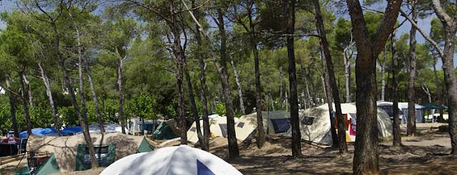 CostaCamp Camping Vakanties
