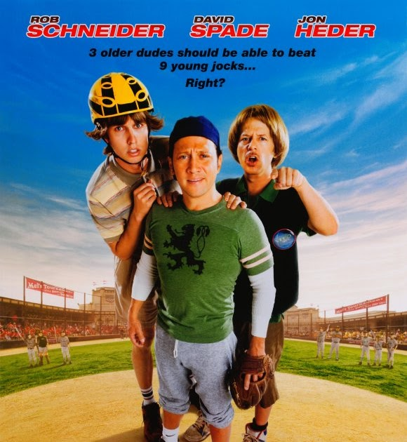 Man Candy Monday 2 Casting Heroes: Film Reviews: The Benchwarmers Review