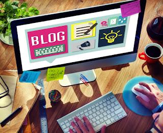 Descubra o [[ Segredo ]] para ter um blog de SUCESSO