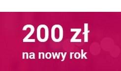 200 zł za Konto 360 w Banku Millennium