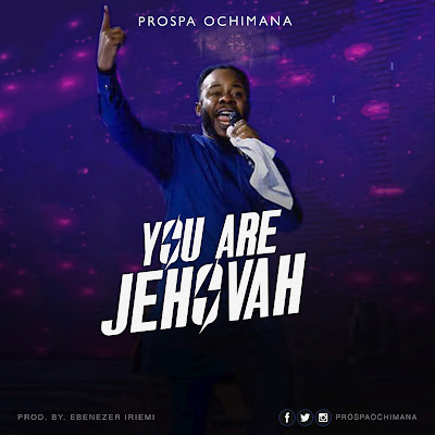 You are Jehovah