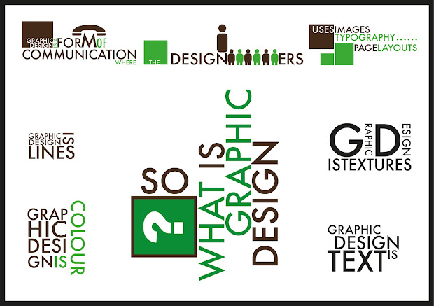 Omars Graphic Projects Design 2 - Project 7