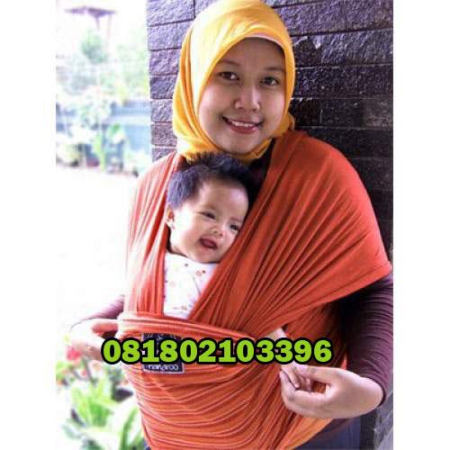 Jual Hanaroo Surabaya Jual Hanaroo Baby Wrap 0818 0210 3396