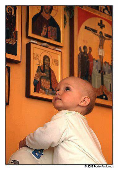 Ορθόδοξη Κελτική και Αγγλοσαξονική Εκκλησία.: Αφήστε τα παιδάκια ...