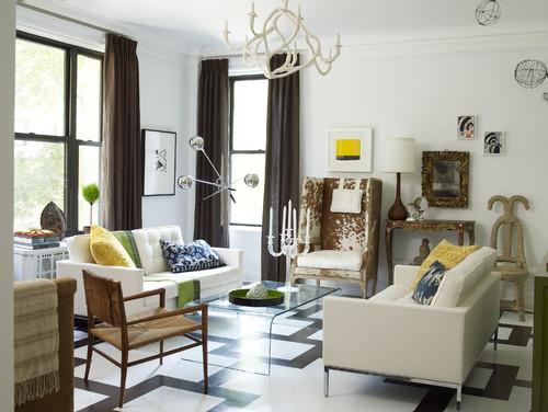 9 Tips Dekorasi Untuk Rumah Lama