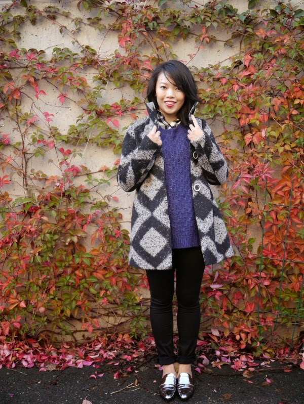 Pattern-mixing and cozy layers with Bootlegger