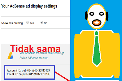 Cara mengatasi iklan ngeblank setelah memasang adstxt